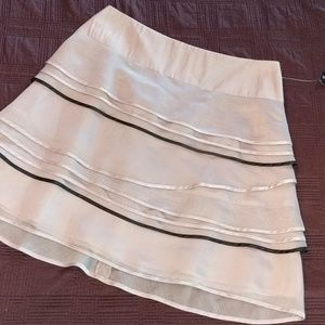 Nine West Suit--layered skirt only!